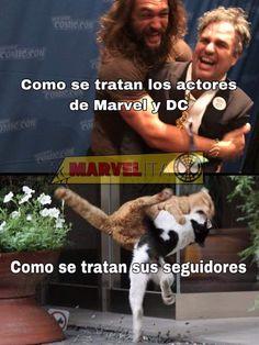 Memes Marvel, Avengers Memes, Marvel Funny, Marvel Dc Comics, Marvel Heroes, Funny Images, Funny Pictures, Pinterest Memes, Pokemon