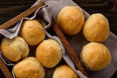 Potato Ricer, Potato Bread, What Is Potato, Potato Rolls Recipe, Instant Potatoes, Dried Potatoes, How To Make Potatoes, Yeast Rolls, Types Of Bread