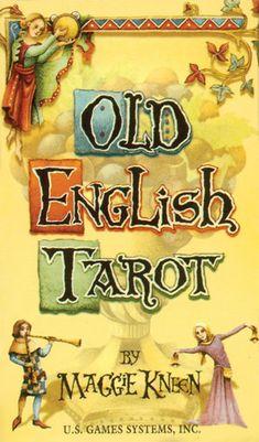 Old English Tarot  U.S.Games