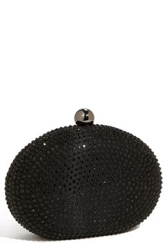 Oval Box Clutch, Nordstrom