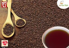 "Invented by Mr. William #McKercher during 1930-1931, #CTCTea is processed using the ""crush, tear and curl"" (CTC) method. Leaves processed using the CTC method is not rolled, but are placed through cylindrical rollers with small teeth which helps crush, tear and curl the tea leaves, hence the name of the method."