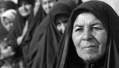 Iraqi Women Protest Bill Allowing Marriage of Old Girls.so sick Dear God. Iraqi Women, 9 Year Old Girl, Muslim Brotherhood, Evil People, New Law, Tell The World, 9 Year Olds, Women Life, Our Girl