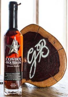 Garrison Brothers Distillery's Texas Straight Bourbon Whiskey named American Micro Whisky of the Year in the 2014 edition of Jim Murray's Whisky Bible.