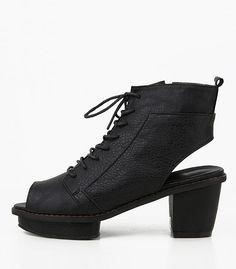 Heels - Dark - Heels - Shoes - Women - Modekungen | Clothing, Shoes and Accessories