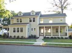 Open House: 173 East Chestnut Ave. Metuchen NJ on Sunday 11/2 from 1-4pm  METUCHEN'S FINEST LOCATION NEAR DOWNTOWN AND NY TRAIN. QUALITY CONSTRUCTION ON ORIGINAL FOUNDATION, GOURMET KITCHEN, FINISHED BASEMENT, LUXURIOUS BATHS, OVERSIZED FAMILY ROOM & 3 FULL BATHS. TREX FRONT AND SIDE PORCHES. LOCATION, LOCATION! MUST SEE THE BEAUTIFUL FINISHINGS ON THIS HOME. #openhouse #remax #realestate #Metuchen #house