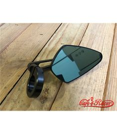 Flat Design CNC Bar End Mirror Type 1 Cafe Racer Parts, Flat Design, Mirrored Sunglasses, Flats, Loafers & Slip Ons, Ballerinas, Apartments, Apartment Design