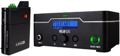 Line 6 Relay G75 Wireless Guitar System.