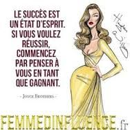"Résultat de recherche d'images pour ""femme d'influence"" Famous Love Quotes, Best Quotes, Pretty Quotes, French Quotes, Nature Quotes, Some Words, Good Thoughts, Daily Motivation, Music Quotes"