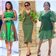 Ankara Dress Styles, African Print Dresses, African Print Fashion, Africa Fashion, African Wear, African Attire, African Dress, African Prints, Afro