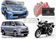 BFI Finance, Tabel Angsuran Pinjaman Dana Jaminan BPKB Motor - Solusi Pinjaman Kredit Motor dan Mobil Murah