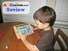 ABC Mouse.com review - Educational App for kids!