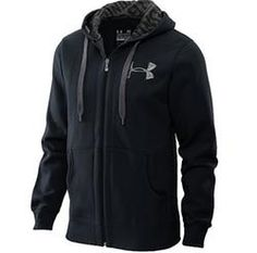 Under Armour Charged Cotton Storm Full Zip Hoody  $55.99