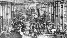 industrial revolution - Google Search