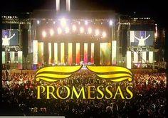 Rede Globo realiza 3ª edição do Festival Promessas