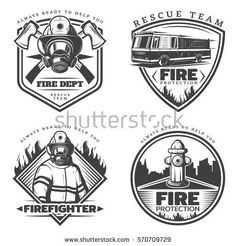 Firefighter things