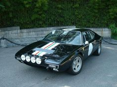 1974 Ferrari Dino 308 GT4 ★。☆。JpM ENTERTAINMENT ☆。★。