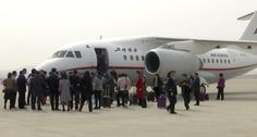 North Korean airline starts new route to China | Edward Voskeritchian | Pulse | LinkedIn