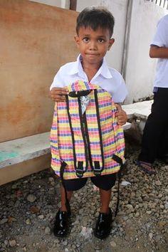 HHC 2014 Slums, School Supplies, Children, Style, Fashion, School Stuff, Young Children, Swag, Moda
