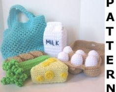 Browse unique items from CrochetNPlayDesigns on Etsy, a global marketplace of handmade, vintage and creative goods.