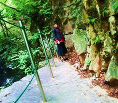 2016年6月 四万・元禄風呂旅|摩耶の滝【男性セラピスト|東京新宿たけそら】