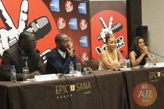 Mentor do The Voice Angola, Dji Tafinha revela-se preocupados com novos talentos http://angorussia.com/entretenimento/fama/mentor-do-the-voice-angola-dji-tafinha-revela-se-preocupados-com-novos-talentos/