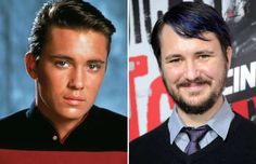 Wil Wheaton - Getty Images; Albert L. Ortega/Getty Images