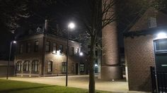 Tilburg - Textile Museum