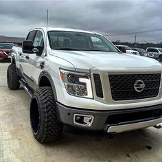 Thoughts on this Cummins Titan? #dieseltrucking
