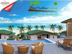 Biệt Thự Biển Cao Cấp: Bất động sản nghỉ dưỡng Mövenpick Cam Ranh Resort ...