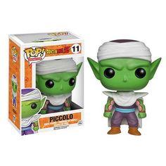Funko Pop! Dragon Ball Z: Piccolo - The Mighty Collector