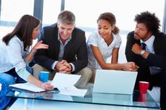 Trabajo en equipo, esencial el cualquier campo de trabajo.