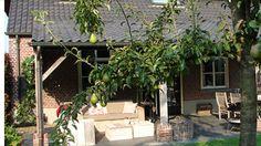 Brabant, Ledeacker B&B Stippentse Hoeve www.stippentsehoeve.nl