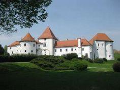 #croatia #castles #varazdin