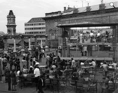A legendás Budai Ifjúsági Park - Cultura. Budapest, Vintage Photos, Street View, Park, Retro, Culture, Parks, Retro Illustration, Vintage Photography