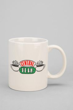 Friends Mug -- must have