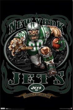 New 29 Best Jets images | Jet fan, New york jets football, Nfl jets
