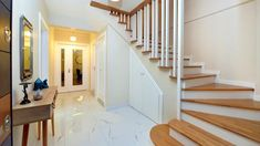 Villa, Stairs, Home Decor, Instagram, Ideas, Ladders, Homemade Home Decor, Stairway, Staircases
