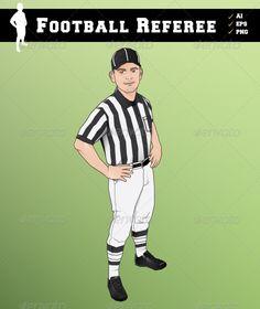 67d8feda1 Football Referee  unbelievablepepsinextparty Referee Costume