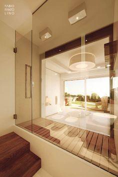 Casa Pina - Fabio Fantolino Architect