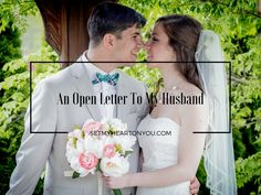 Open Letter To My Hu