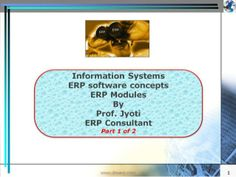 ERP introduction of 32 Modules - - with video - This Presentation… Data Entry, Case Study, Accounting, Fails, Presentation, Concept, Key, Business Management, Unique Key