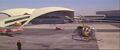 Retro McCarran Int. Las Vegas Airport, Come Fly With Me, Nevada, Mid-century Modern, Mid Century, Italy, Airports, Retro, Building