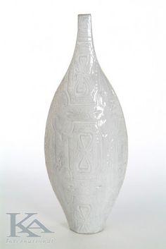 Ceramic Vase with antique characters. Ceramic Vase, Characters, Antiques, Home Decor, Pottery Vase, Antiquities, Antique, Decoration Home, Room Decor