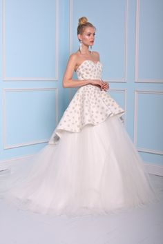 Disney Inspired Wedding Dresses For 2017