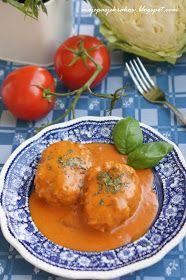 Blog kulinarny. Ciasta, torty i proste obiady. Zapraszam Gourmet Recipes, Healthy Recipes, Cut Strawberries, Food Humor, Funny Food, Pie Shell, Strawberry Pie, Cabbage Rolls, Gastronomia