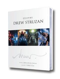 Oeuvre by Drew Struzan