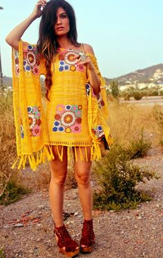 40 Detailed Embroidered Dresses To Look Classic Every Time