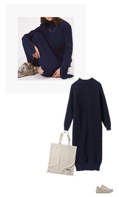 """""""/"""" by darkwood ❤ liked on Polyvore featuring Le Labo and New Balance"""