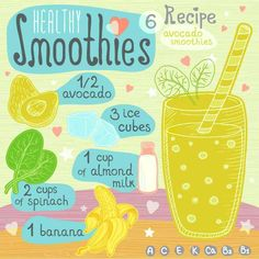 Fruits and vegetables in a smoothie are particularly high in many of the micronutrients that we really need. They also provide them in a manner that is highly convenient and that is easy for the body to absorb.