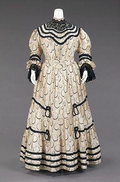 Afternoon Dress  1905  The Metropolitan Museum of Art